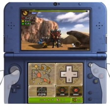 Adapt and thrive: Nintendo unveils redesigned 3DS