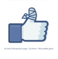 Ban hammer: Korea's game rating committee shuts down Facebook gaming