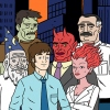 Comedy Central and Pocket Gems to revive Ugly Americans on mobile