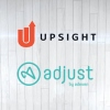 Upsight partners with adjust to bring better analytics to app marketing
