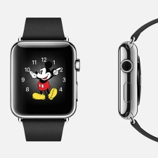 """EA Mobile working on """"prototype wearable experiences"""" for Apple Watch"""