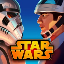 Can Star Wars: Commander conquer the mobile galaxy?