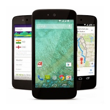 Google launches its first $100 Android One phones in India