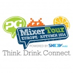 SkyMobi Mixer Tour lands in Vilnius on 10 October
