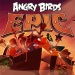Charitable hook up between Rovio and Playmob raises $28,000 from Angry Birds Epic IAPs