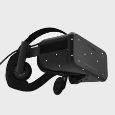Oculus Rift reveals new Crescent Bay devkit headset