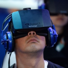 Oculus announces it will be announcing Oculus Rift details later in 2015