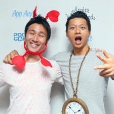Pocket Gamer and App Annie light up the Tokyo night with VIP-studded TGS party