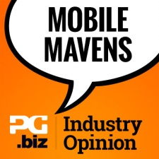 Is the mobile games industry now mature?