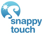 Snappy Touch logo