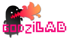 Godzilab logo