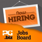 PocketGamer.biz jobs page logo