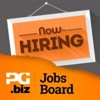 PocketGamer.biz jobs page logo
