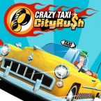 The most downloaded iOS game in August, but how well does Crazy Taxi: City Rush monetise?
