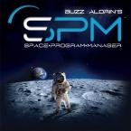 Buzz Aldrin's Space Program Manager logo