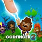 GodFinger 2 logo