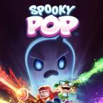 Spooky Pop logo