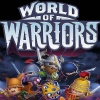 World of Warriors: the CCG that deals you a fair hand