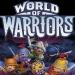 World of Warriors: the CCG that deals you a fair hand