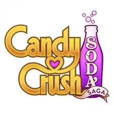 Shaking it up: The making of Candy Crush Soda Saga
