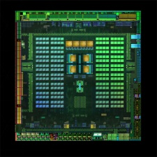 Nvidia Tegra X1 promises eye-popping console graphics on mobile