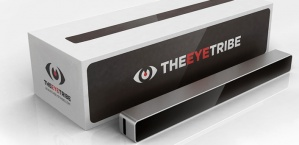 The Eye Tribe Tracker logo