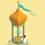 House of Cards appearance boosts Monument Valley back up the paid charts