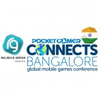 Reliance Games presents… Pocket Gamer Connects Bangalore 2016
