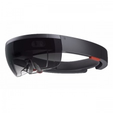 Microsoft's HoloLens devkit will cost $3,000, available in Q1 2016
