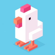 Crossy Road speeds past in-app purchase revenues of $10 million