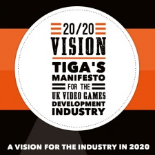 TIGA's manifesto outlines 5-year roadmap for UK games industry success