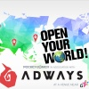 Network and party at G-Star 2015 with Pocket Gamer and Adways