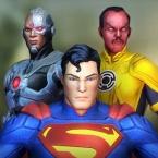 DC Comics Legends logo