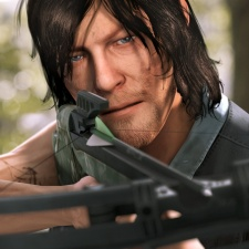 Risen again: the monetisation of The Walking Dead: No Man's Land