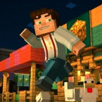 Netflix not getting into games despite commissioning Minecraft interactive TV show and Stranger Things games