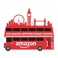 Find out everything about Amazon Appstore at the free London Developer Summit on 3 November