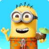 Wrong genre, bad timing: The top grossing performance of Minions Paradise