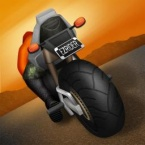 Highway Rider: On The Run logo
