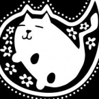 Lumo's Cat logo