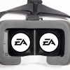 I'm bullish on VR, but don't expect any revenues in the near future, says EA CEO