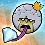 King Oddball logo