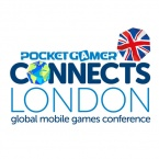Final hours of PG & VR Connects London 2017 Early Bird tickets - 1 ticket, 2 events