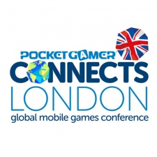 Super Early Bird tickets for Pocket Gamer Connects London 2018 are live