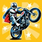 Evel Knievel logo
