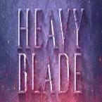 Heavy Blade logo