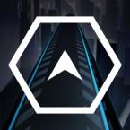 HexSweep logo