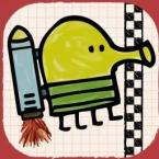 Doodle Jump Race logo