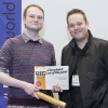 Launchasarus wins Big Indie Pitch at Apps World Europe 2015