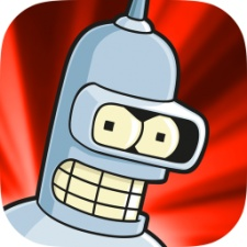 Standard delivery: the monetisation of Futurama: Game of Drones