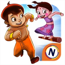 Chhota Bheem Race is the first Indian game to top local Google Play charts